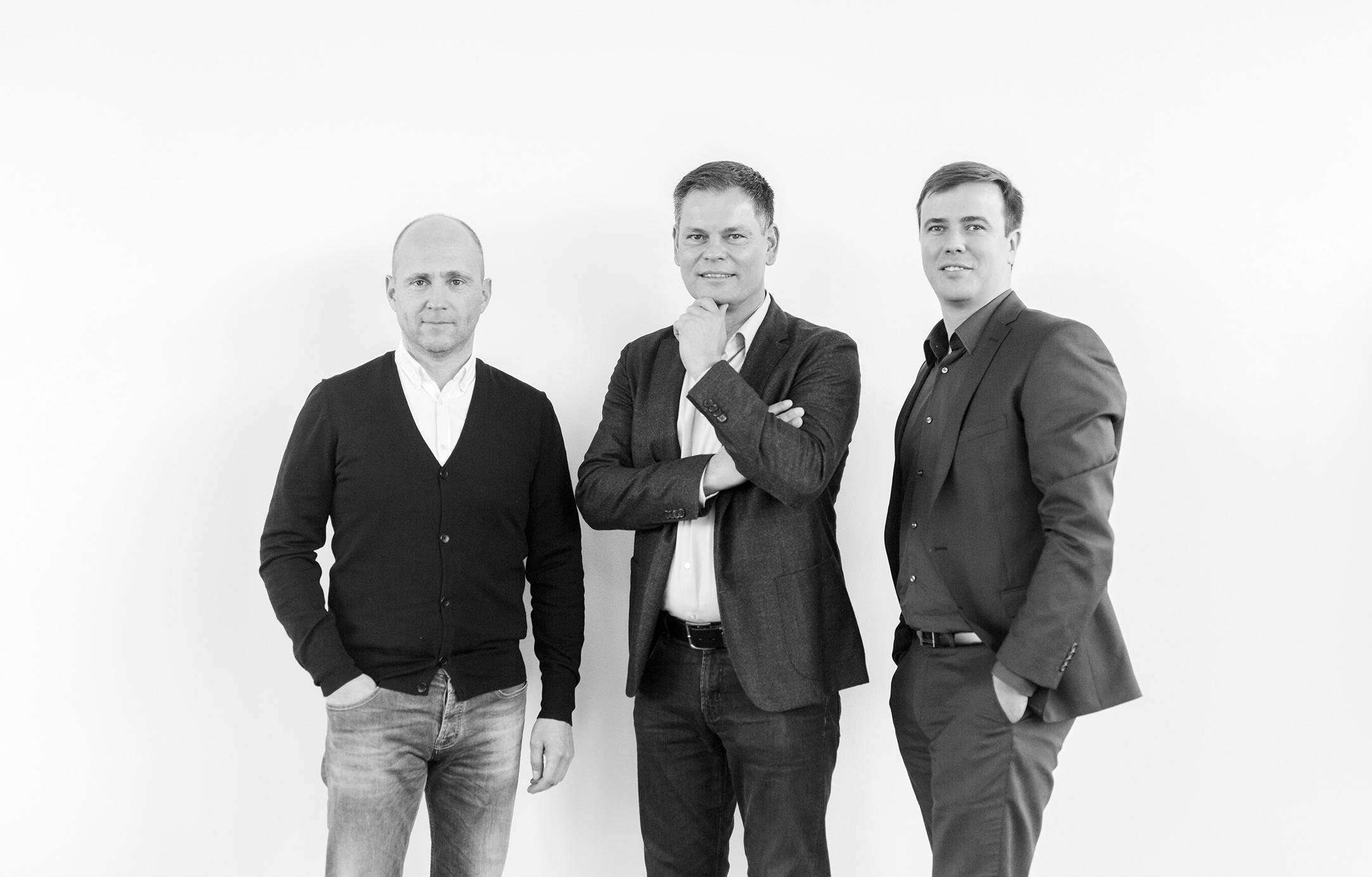 Unternehmen • PSG property service group